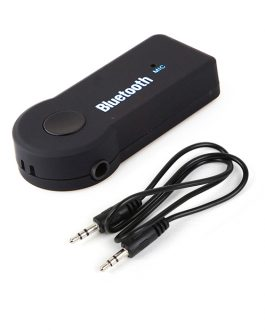 Car Bluetooth with Aux