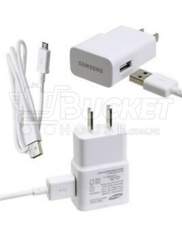 Charger and Data Cable