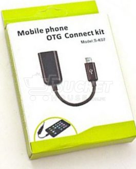 OTG cable USB Adapter