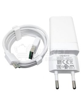 Oppo Original Charger With Cable